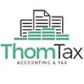 ThomTax logo