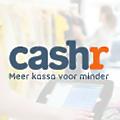 Cashr logo