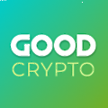 Good Crypto logo