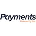 Pay with Bolt logo