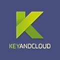 KEYANDCLOUD logo