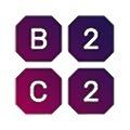 B2C2 logo