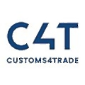 Customs4trade logo