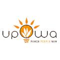 upOwa logo