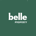 Belle Property logo