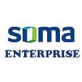 Soma Enterprise logo