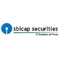 SBICAP Securities logo