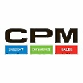 CPM Australia logo