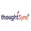 ThoughtSync Solutions logo