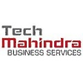 Tech Mahindra Business Services logo