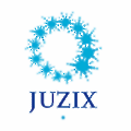 Juzix logo