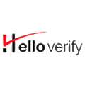 HelloVerify logo
