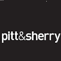 Pitt & Sherry logo