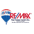 RE/MAX Real Estate Centre logo