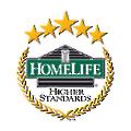 HomeLife Realty logo