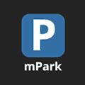 mPark logo