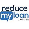 Reduce My Loan logo