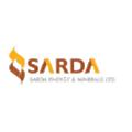 Sarda Energy & Minerals logo