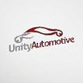Unity Auto Shipping logo
