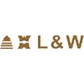L&W Construction logo