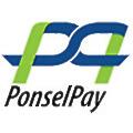PonselPay logo