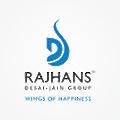 Rajhans Group logo