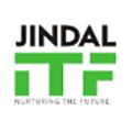 Jindal ITF logo