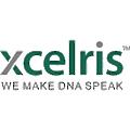 Xcelris logo