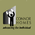 Connor Homes logo