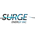 Surge Energy logo