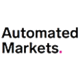 Automated Markets logo