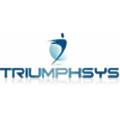 Triumph Systems logo