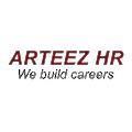 Arteez HR logo