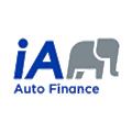 iA Auto Finance logo