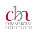 CBN Commercial Solutions logo