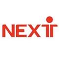 Nextt Community Care logo