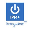 IPM+ logo
