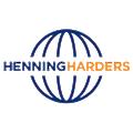 Henning Harders Australia logo