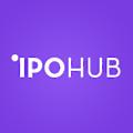 IPOhub logo