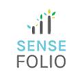 Sensefolio logo