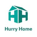 Hurry Home logo