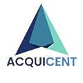 Acquicent logo