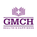 Geetanjali Hospital logo