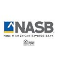 NASB Financial logo