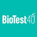 BioTest4U logo