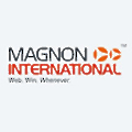 Magnon International logo