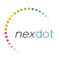 Nexdot logo