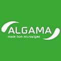 Algama logo