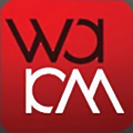WAAM logo
