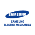 Samsung Electro-Mechanics logo